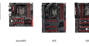 Atx Motherboard Size Chart Motherboard Size Chart Ultimate Guide By Whatlaptops Com