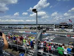 Photos At Pocono Raceway