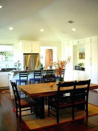 rug under kitchen table. Rug Under Kitchen Table For Or  Contemporary