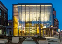 Massachusetts College Of Art And Design Gallery Of Massachusetts College Of Art And Design Ennead