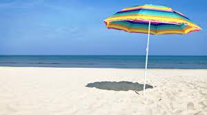 beach umbrella. Beach Umbrella 0