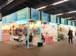 Design Inspire Hong Kong 2018 Ambiente 2018 2019 Design For Chinaplas