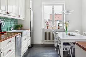 Apartment Kitchen Design Best Decorating Ideas