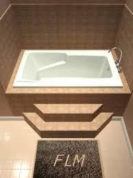 bathtubs 58 inch drop in bathtub liners 60 tub bathtubs bathtub drop in oval fleur de lis