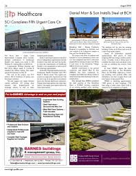 Atlantic Design Group Inc High Profile August 2018 By High Profile Issuu