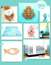 under the sea baby bedding ocean themed baby room under the sea baby room ocean themed