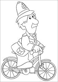 Small Picture Kids n funcouk 31 coloring pages of Postman Pat