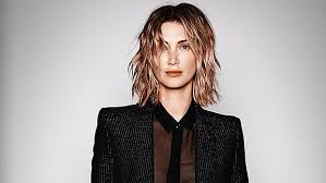 She was launched into popularity starring as nina tucker on the popular television soap opera neighbours. Artist Delta Goodrem Talks New Album Single Keep Climbing Hollywood Life
