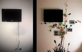 hide tv cords