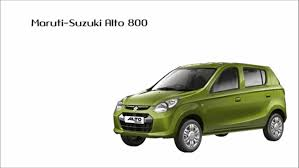 Maruti Suzuki 2016 Alto800 Facelift Hd Wallpapers - All Latest New ...