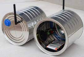 build homemade cell phone signal booster