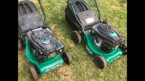 gardenline 161 cc outdoorking repair