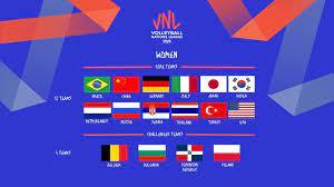 ดูวอลเลย์บอลวันนี้ เกาหลีใต้ พบ โปแลนด์ เนชั่นส์ลีก 2019 สด   20/6/62 -  บ้านกีฬา