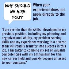 Interview Question Examples Why Should We Hire You Best Example Answers To This Common