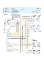 peugeot 206 wiring diagram peugeot wiring diagrams description 0014 peugeot wiring diagram