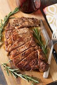 the perfect ribeye steak a le creuset giveaway cakenknife