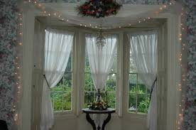 Bowwindowtreatmentslivingroom  Best Bow Window Treatments Bay Window Blind Ideas