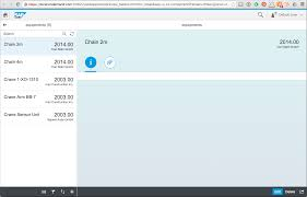How to use SQL Anywhere as OData Provider to build a UI5 app with ...