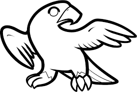 Small Picture Impressive Coloring Page Birds 2 7206