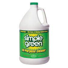 Simple Green Concentrated All Purpose Cleaner Cool Tools