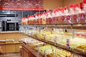 Breadlife Japanese Artisan Bakery Anakjajancom