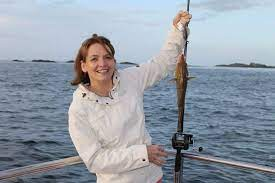 Women Of The Irish Food Industry - Wendy Gallagher, Food Tour Guide -  Proper FoodProper Food