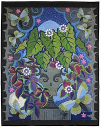 Jane Sassaman | Art Quilt Tahoe & See more of Jane's work Adamdwight.com