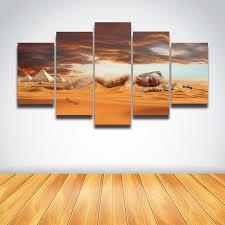 Living Room Artwork Decor Desert Art Prints Promotion Shop For Promotional Desert Art Prints