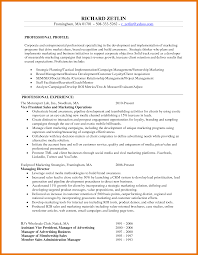 8 Resume Objective For Management Budget Reporting