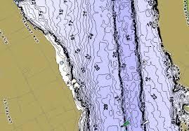 Thames River Ct Depth Chart Thames River Humminbird Chartselect