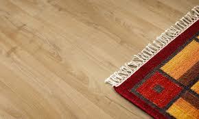 hdf laminate flooring fit wood look commercial classic beige oak l0223 03359