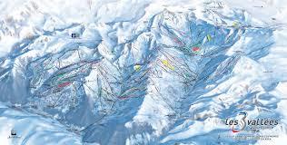 Three Valleys ski resorts, France; our guide | Ski-buzz
