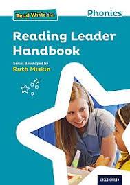 Ruth Miskin Phonics Chart Read Write Inc Phonics Resources Phonics Handbook