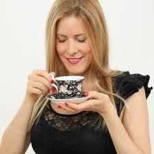 Meditaciones con té con Victoria Bisogno