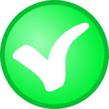 check small. Contemporary Check Small Green Check Mark Clip Art For C