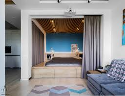 Best Interior Design Small Apartment 3 Small Apartments That Make The Best Of The Space They Have