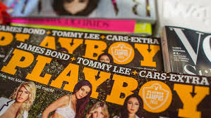 Bad bunny is the only man, aside from the late hugh hefner, to appear solo on the cover of playboy. Us Magazin Wird Eingestellt Corona Bringt Dem Playboy Das Aus N Tv De