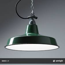 industrial pendant lighting. Green Color Pendant Lighting Industrial Glossy Inexpensive Contemporary High Quality Shed Vitage Manufacturing Style
