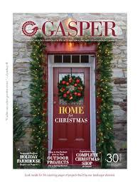 Ashland Led Light Garland Gasper Holiday 2018 Catalog By Davidpsu Issuu