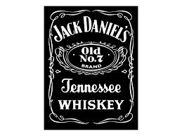 Jack Daniel's Logo PNG Transparent Logo - Freepngimage.com