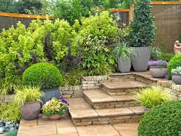 simple landscaping ideas. Full Size Of Fantastic Simple Landscaping Ideas Photos Inspirations Front 52 5