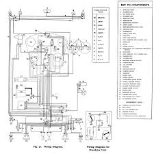 lucas wiper switch wiring lucas image wiring diagram tr2 3 3a tr3a wiper motor rebuild on lucas wiper switch wiring