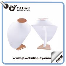 Jewelry Display Stand Manufacturers Extraordinary Necklace Bust Necklace Display Necklace Display Stand