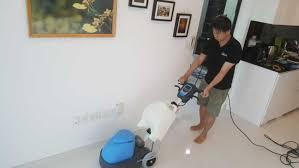 marble floor polish