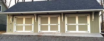 1 vail garage doors