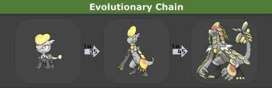 Jangmo O Pokemon Evolution Chart Related Keywords