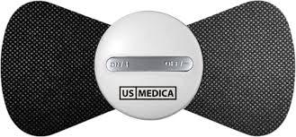 Купить <b>миостимулятор для тела US</b> Medica Impulse MIO (White) в ...