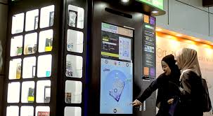 Vending Machine Ideas 2017 Best Trendy County Updated Vending Machine Disrupting M'sian Retail