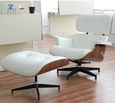 chair with footrest. fashion leather chair with leg rest/office footrest