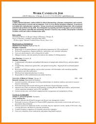 Curriculum For Artist Letter Sample Collection